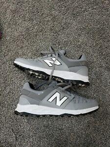 New Balance Freshfoam Golf Shoes Size 11 spikeless