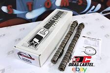 Drag Cartel Elite 2.5 Camshafts (Cams) Honda K20 K20A K20A2 K20Z3 K24 K24A2