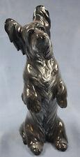 Skye terrier Porzellanfigur hund figur Rosenthal Obermaier 1944 figurine