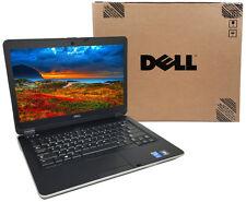 """Dell Latitude E6440 14"""" i5 HD+ 2.6GHz 8GB 128GB SSD Webcam Backlit Windows 7 Pro"""