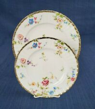 Mikasa Enchantress Vintage China 5 Piece Place Settings for 4 (20 pieces)
