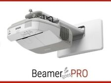 Epson EB-680 - XGA, 3500 Ansi, 3LCD, Ultrakurz-Distanz Projektor, Beamer