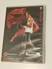 LESMills BODYPUMP Release 70 DVD, CD, & Choreography Notes - Free Shipping
