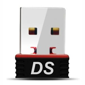 New Mini USB WiFi Dongle 802.11 B/G/N Wireless Network Adapter (Pack of 100)