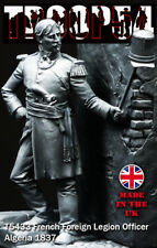 Troop54 French Foreign Legion Officer FFL Algeria 54mm Unpainted kit