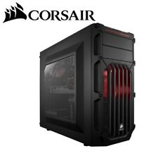 VR Custom Gaming PC Computer Desktop Quad Core 16GB Nvidia Graphics 1TB Bundle