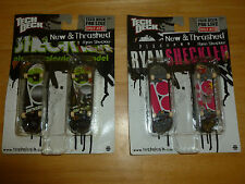TECH DECK New & Thrashed Plan B Ryan Sheckler Fingerboards Target Exclusive 2009