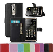 Case Cover For ZTE Axon 7| Axon 7 Axon Mini PU Wallet Leather Flip Card Holder