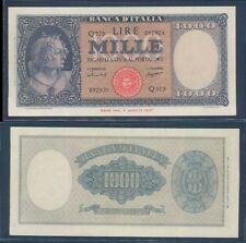"""REPUBBLICA ITALIANA 1.000 LIRE """"MEDUSA"""" DEC.15/09/1959 NON COMUNE STUPENDO A."""