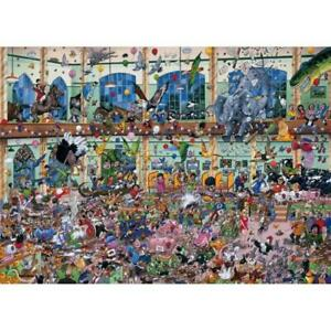 I love Pets (1000pc) Gibsons