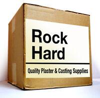 HYDROSTONE - Hard Gypsum Stone -   25 Lbs  -  FREE  SHIPPING!!   thank you