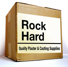 Rock Hard Hydrostone 38 Lbs for $47.50 Fast Free Delivery. Made in Usa