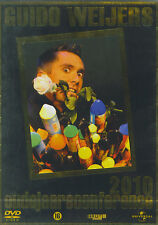 Guido Weijers : Oudejaarsconference 2010 (DVD)