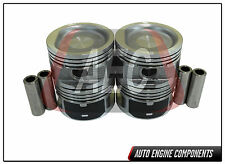 Piston Set Fits Volkswagen Polo Up Crossfox Saveiro 1.6 L  SOHC - SIZE 020