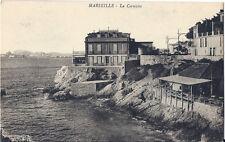 Postcard France Marseille La Corniche ca 1920s-30s MINT
