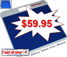 """Basketball Traction System - Base and Pad 18"""" X 19"""" (30 Blue Sheets)"""