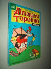 ALMANACCO TOPOLINO N. 176 - 1971