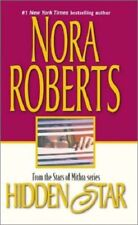 Complete Set Series - Lot of 3 Stars of Mithra Books - Nora Roberts (Romance)
