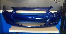 2012-2015 Hyundai Accent Front Bumper Cover OEM Used