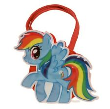 My Little Pony Handbag/Purse - A Great Accessory for Girls of all ages! - NEW