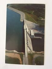 Table Rock Dam White and Lower Mississippi River Valley Unposted Postcard