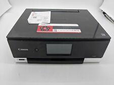 Good Canon Pixma TS8320 Inkjet All-In-One Printer - Black -JT1279