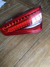 2014 - 2016 Audi A4 S4 Inner right tail light ( trunk light )