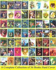 Nancy Drew Series Books Set1-56 Brand New Hardcovers (English) by Carolyn Keene