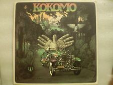 KOKOMO (SELF-TITLED) 1975 NM/EX Columbia PC-33442 Stereo SOUL/R&R FUNK LP