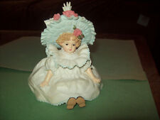 1987 SARAH-LIMITED EDITION -THE MOTHER OF HUMPHREY BOGARD FIGURINE SCULPTURE