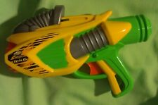 Buzz Bee Toys AIR BLASTERS Tek 6 Soft Dart Shooter Gun NO AMMO INCLUDED