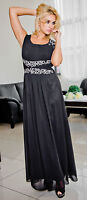 Party Evening Formal Wedding Bridesmaid Ladies Womens New Maxi Mini Dress