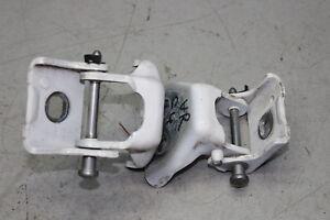 Citroen C4 Picasso I UD 2x Door Hinges Front Right Ewpa