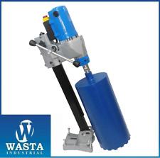 Kernbohrgerät Kernbohrmaschine Bohreinheit 3200W WASTA