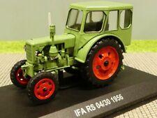 1/43 IFA RS 04/30 Traktor 1956