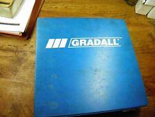 Gradall Xl4100 Service Manual