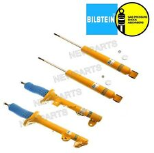 BMW E36 Z3 M Coupe Roadster 1998-2002 Front Struts & Rear Shocks KIT Bilstein B6
