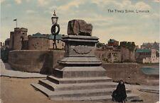 The Treaty Stone, LIMERICK, County Limerick, Ireland