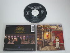 DREAM THEATER/IMAGES AND MOTS(ATCO RECORDS 7567-92148-2) CD ALBUM