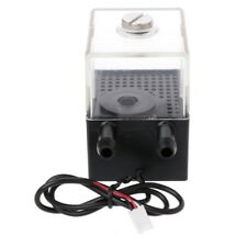 Sc-300t DC 12v Ultra-quiet Water Pump Set for PC CPU Liquid Cooling System