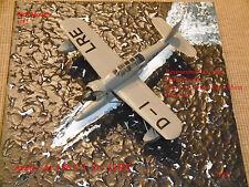 Arado Ar 196 V3  D - ILRE       1/72 Bird Models Umbausatz / resin conversion