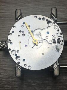 SEAGULL CHI3600M ST3600 / ETA 6497 Clone Handaufzug Replacement Movement Watch