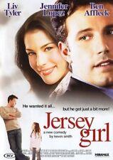 DVD  JERSEY GIRL - JENNEFER LOPEZ - LIV TYLER & BEN AFFLECK - R2 - NLO - TOPFILM