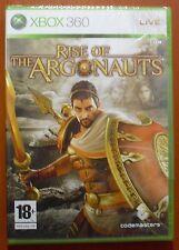 Pal version Microsoft Xbox 360 Rise of the Argonauts