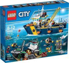 LEGO 60095 City Explorers Deep Sea Exploration  BRAND NEW