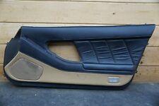 Right Door Trim Panel Switch 83533SL0A00ZC 35760SL0A01ZA OEM Acura NSX 1991-01