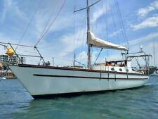 Sailing yacht, yacht, boat, cruising yacht, ADAMS 36 TRADITIONAL