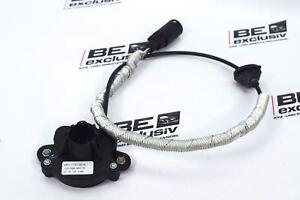 Orig. Audi Q7 4M 3.0 TDI Notentriegelung Schaltbetätigung Getriebe 4M1713035A