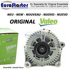 Lichtmaschine 150A NEU ORIGINAL VALEO TG15C154 für CITROEN, PEUGEOT, PSA