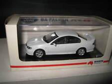 BIANTE 1.64 FORD BA  FALCON XR8 SEDAN PHANTOM PURPLE   B640701D  OLD SHOP STOCK